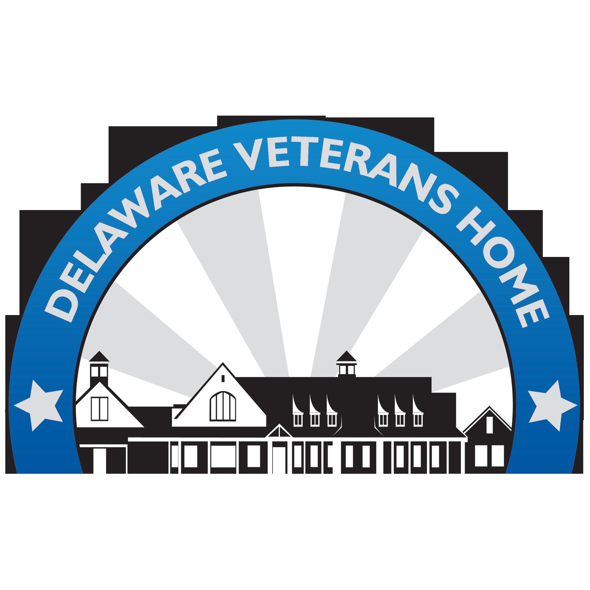 Delaware Veterans Home logo